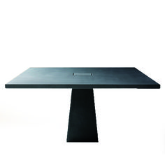 Incas Table designed