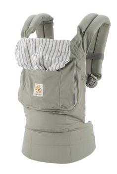 ERGObaby Original Baby Carrier, Grey ERGObaby http://www.amazon.com/dp/B00IES2WLU/ref=cm_sw_r_pi_dp_i-1Pvb055HD1E