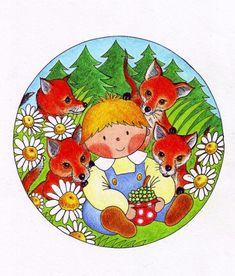 Petra, Fairy Tales, Diy And Crafts, Poems, Activities, Kids, Art, Kindergarten Teachers, Catalog