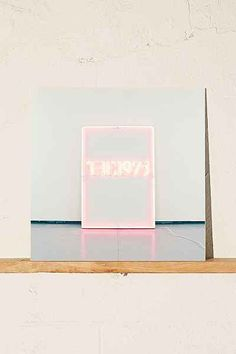 The 1975 - I Like It When You Sleep, For You Are So Beautiful Yet So Unaware Of It LP