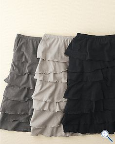 barcelona skirt from Garnet Hill. Great purchase! I've worn these skirts about a hundred times each!