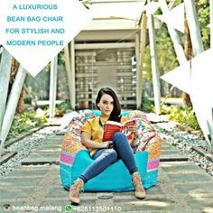 Bean bag home made, pre order, WA +628113501110