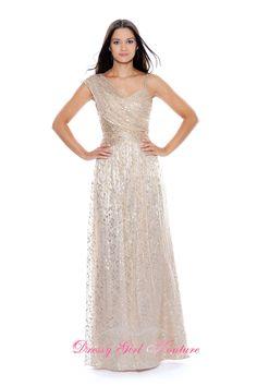 Decode 1.8 181875 radiant gold #promdress2013 #dressbyDecode1.8