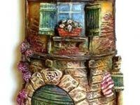 Decorato Tile # 32