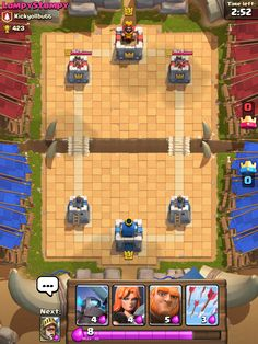 Clash Royale IPhone IPadApp Download CHIP Clash Royale - Minecraft spielen download chip