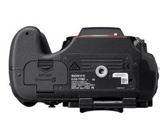 Sony Alpha 77 M2 DSLR | ILCA77M2