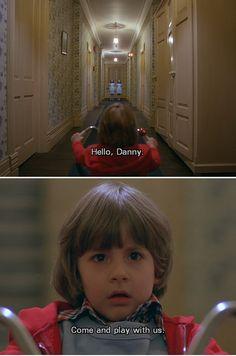 Stanley Kubrick's The Shining (1980)