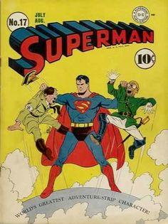 Superman sarja kuva porno kuvia