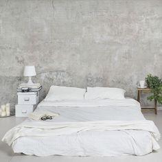 tapeten ideen schlafzimmer teppich   Wandgestaltung - Tapeten ...