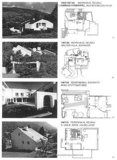 Rudolf Olgiati: Architekt: Amazon.co.uk: Thomas Boga: 9783034603102: Books Arch House, Villa, Architecture Plan, Floor Plans, How To Plan, Amazon, Drawings, Books, New Construction