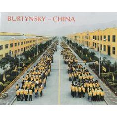 China: Edward Burtynsky