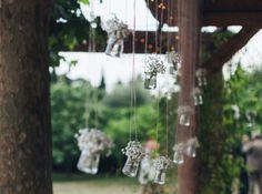 Reego photographie vases suspendus