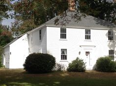 1776 Colonial - Gracious antique Colonial in Westminster, Massachusetts