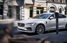 Volvo doet een PvdA'tje en toont ambitie