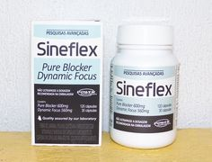 Sineflex Pure Blocker Dynamic Focus