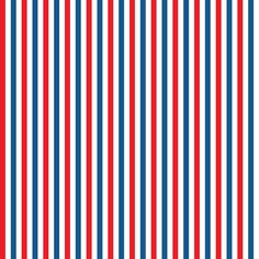 'USA Flag Red and Flag Blue Narrow Thin Stripes ' iPhone Case by podartist Chevron Printable, Printable Paper, Paper Background, Background Patterns, Card Patterns, Print Patterns, Nautical Clipart, 4th Of July Wallpaper, Kids Canvas