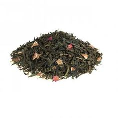 Courtisanes tea