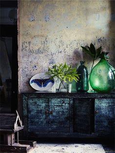 AZULES TENDENCIA [] TREND BLUE