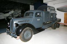 Fordson E917T