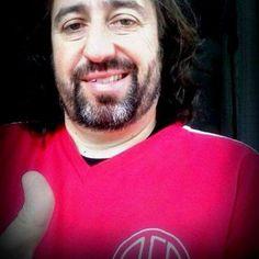 Marcelo Werneck, de Petrópolis, abriu nosso Álbum da Família Americana. Valeu, Marcelão!  Quer fazer parte? Veja como em https://www.facebook.com/americarjoficial.