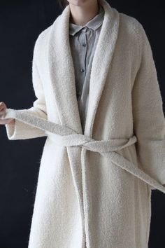 Best Outfit Ideas For Fall And Winter  Samuji Italy Coat Ecru  Best Outfit Ideas For Fall And Winter 2016/2017 Description Samuji Italy Coat Ecru