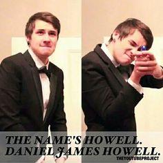Howell, Dan Howell