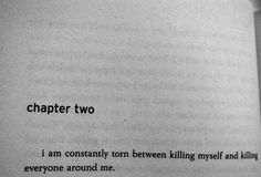 Oh ya btw the book is called: my life in general