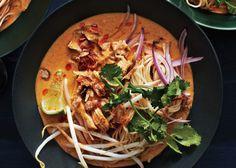 30 Thai Recipes to Make at Home//bon appétit
