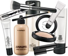 The M·A·C & Milk Collection: Bringing Backstage Beauty to theMasses. - Home - Beautiful Makeup Search: Beauty Blog, Makeup & Skin Care Reviews, Beauty Tips