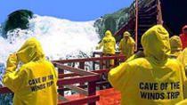 Niagara Falls American-Side Tour with Maid of the Mist Boat Ride, Niagara Falls & Around, Bus & ...