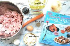 Classic and perfectly crispy Filipino Lumpia recipe!