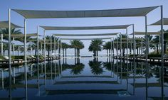 The Chedi Muscat | Luxury Hotel Oman | 5 Star Boutique Hotel