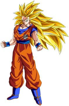 Super Dragon Ball Goku | Ssj3 Goku Vs Janemba and Super Buu Gotenks Absorbed ...