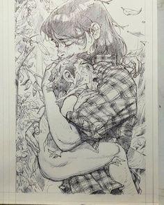 Image result for flash kim jung gi comic
