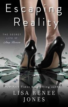 Escaping reality : the secret life of Amy Bensen 11/15