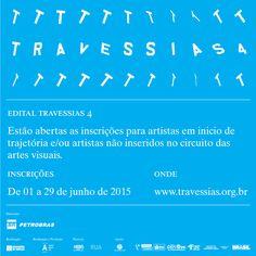 Agenda Cultural RJ: EXPOSIÇÃO TRAVESSIAS - ARTE CONTEMPORÂNEA NA MARÉ ...