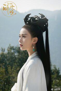 Lost Love in Times/ Zui Ling Long 《醉玲珑》 - William Chan Wai-ting, Liu Shi Shi, Han Xue, Han Dong, Xu Hai Qiao, Huang Meng Ying