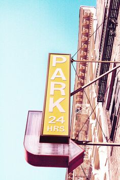 i love vintage neon signs! #photography #sign #flickr