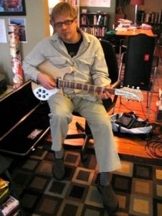 Coffee With… Montclair Musician William Mallory