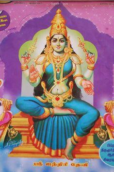 Goddess Art, Goddess Lakshmi, Maa Durga Photo, Durga Maa, Indian Gods, Indian Art, Lord Shiva Family, Divine Mother, Beautiful Goddess