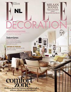 Cover 1-2015   ELLE Decoration