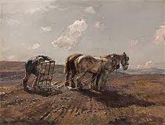 Sir Hans Heysen - South Australian Painter