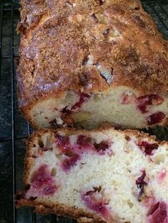 Plum Recipes Healthy, Fruit Recipes, Bread Recipes, Dessert Recipes, Cooking Recipes, Muffin Recipes, Apple Recipes, Yummy Recipes, Deserts