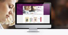 Editions à la Carte / Sierre Site Internet, Web Design, Polaroid Film, Cards, Design Web, Website Designs, Site Design