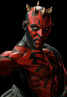 Sideshow Collectibles / Darth Maul