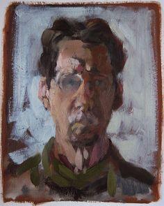 2015 Self-Portrait