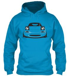 Mazda MX5 Miata T shirts and hoodies...T Shirts £15 and Hoodies £25P&P £2.75 for the first apparel item and only £0.50 for each additional item.**Not Available in Shops**Select your style and then,Click the GREEN button to choose your size and orderAll major credit cards / payment options acceptedCheck out our other designs in the storehttps://teespring.com/stores/mx5-apparel