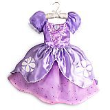 Sofia the First Costume for Kids