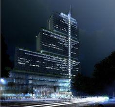 Renzo Piano - Paris-palais-justice-ecologique