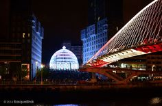 Private tours of Bilbao: Discover Bilbao from a new perspective with BasqueBirak. #bilbao #basquecountry www.basquebirak.com